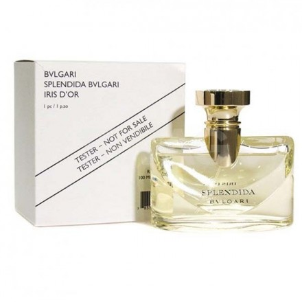 Splendida Bvlgari Iris D Or Woman (Tester)