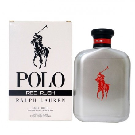 Polo Red Rush Man (Tester) - Ralph Lauren
