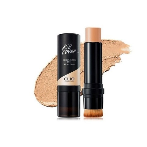 vKill Cover Conceal Dation Stick (3-BY Linen) - Clio