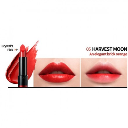 Rouge Heel 05 Harvest Moon