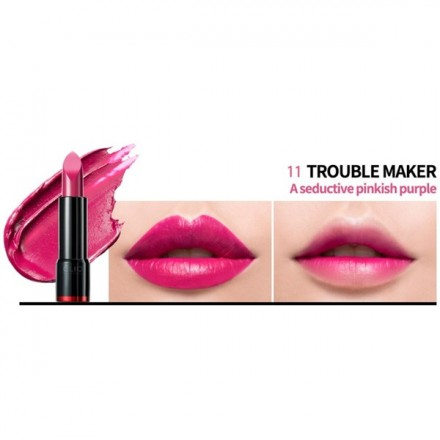 Rouge Heel 11 Trouble Maker