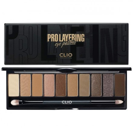 Pro Layering Eye Palette 1 Originality