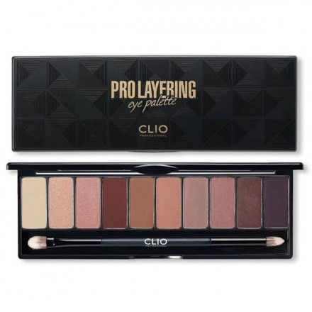 Pro Layering Eye Palette 2 Handcraft