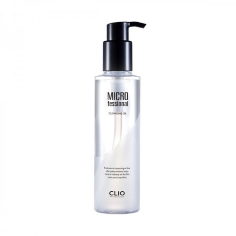 Micro Fessional Cleansing Oil - Clio