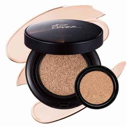 Kill Cover Conceal Cushion Set (04 Ginger) - Clio