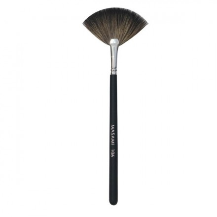 106 FAN BRUSH - Masami Shouko