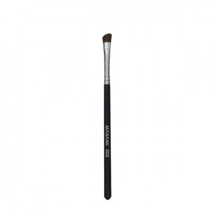 203 S ANGLED SHADING BRUSH M - Masami Shouko
