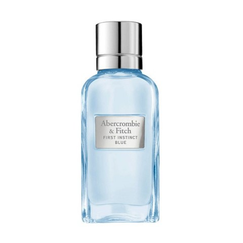 First Instinct Blue Woman - Abercrombie & Fitch