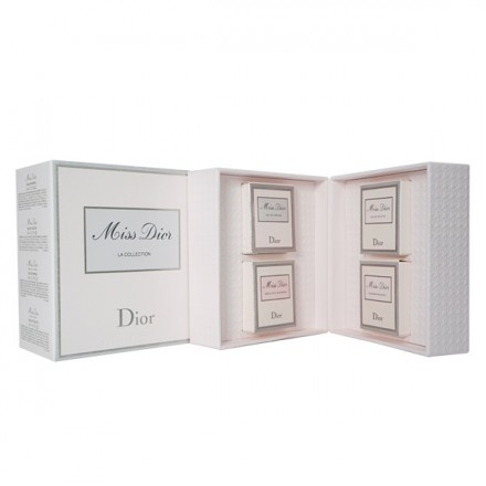 Miss Dior La Collection Woman (Miniatur Set)