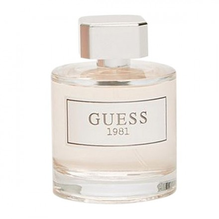 Guess 1981 Woman - Guess