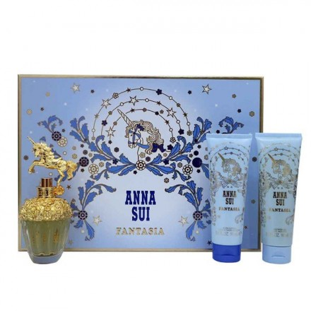 Fantasia Woman (Gift Set)