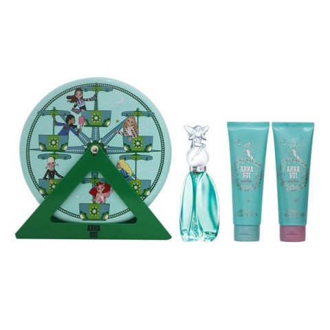 Secret Wish Woman (Ferris Wheel Set) - Anna Sui