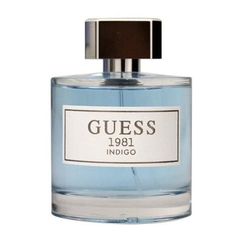 Guess 1981 Indigo Woman - Guess