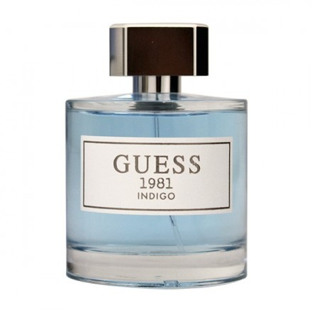 Guess 1981 Indigo Woman