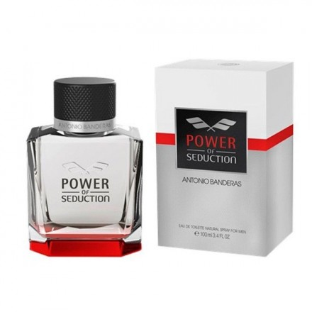 Power Of Seduction Man (Tester)