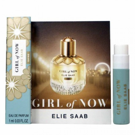 Girl of Now Shine Woman (Vial)