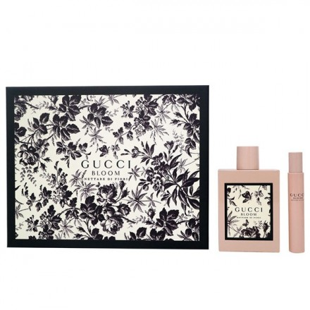 Bloom Nettare Di Fiori Woman (Gift Set)