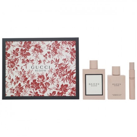 Bloom Woman (Gift Set) - Gucci