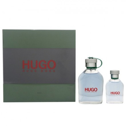 Hugo (Army) Man (Gift Set)