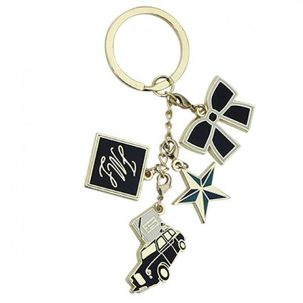 Jo Malone Iconic Key Chain (Set A) - Jo Malone