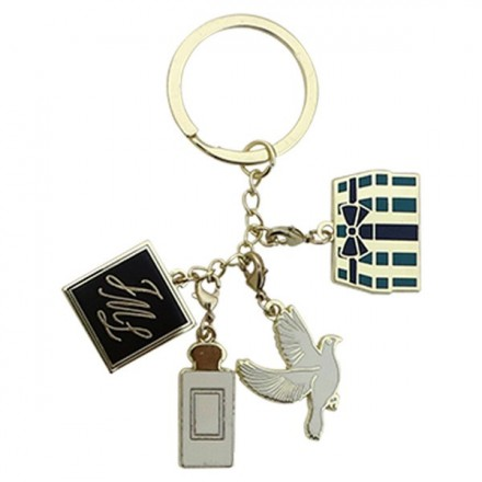 Jo Malone Iconic Key Chain (Set B) - Jo Malone