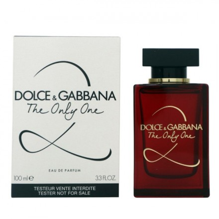 The Only One 2 Woman (Tester) - Dolce & Gabbana