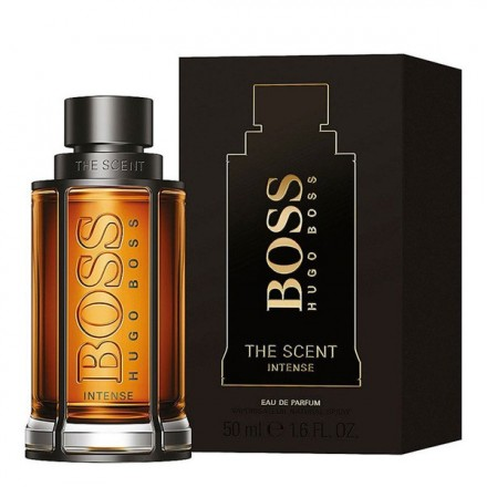 Boss The Scent Intense Man 50 ML - Hugo Boss
