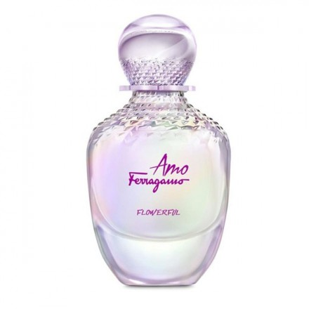 Amo Ferragamo Flowerful Woman - Salvatore Ferragamo