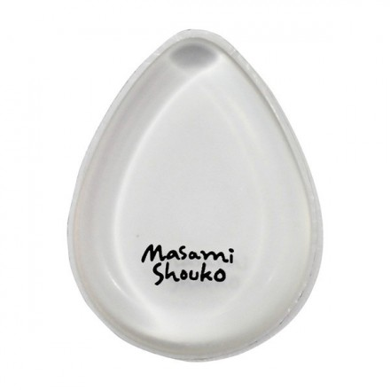 TEARDROP SILI SPONGE CLEAR REAL MSM