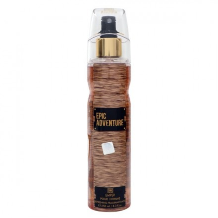 Epic Adventure Man (Body Mist) - Emper