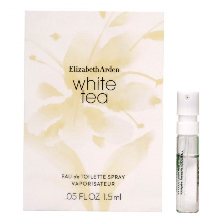 White Tea Woman (Vial)