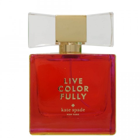 Kate Spade Live Colorfully Woman
