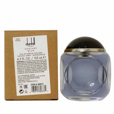 Century Blue For Men (Tester)