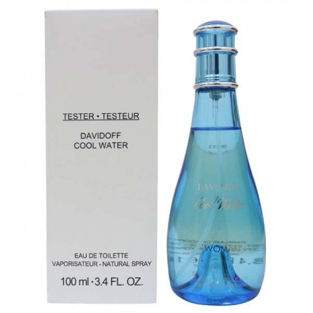 Cool Water Woman (Tester)