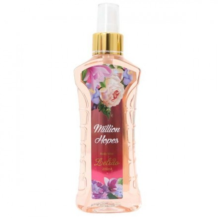 Million Hopes Woman (Body Mist)