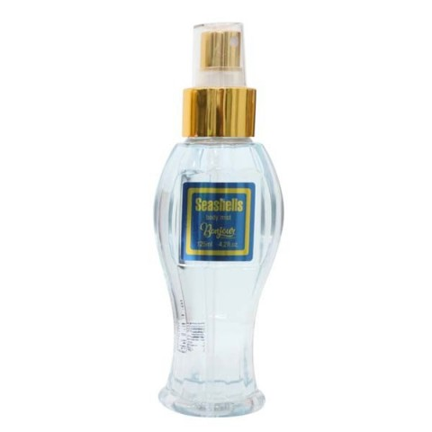 Seashells Woman (Body Mist) 125 ML - Bonjour