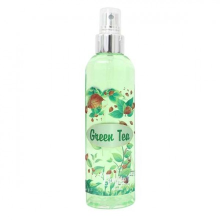 Green Tea Woman (Body Mist)