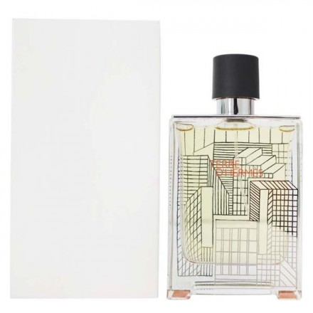 Terre D Hermes H Bottle Limited Man EDT (Tester) - Hermes
