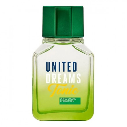 United Dreams Tonic For Him