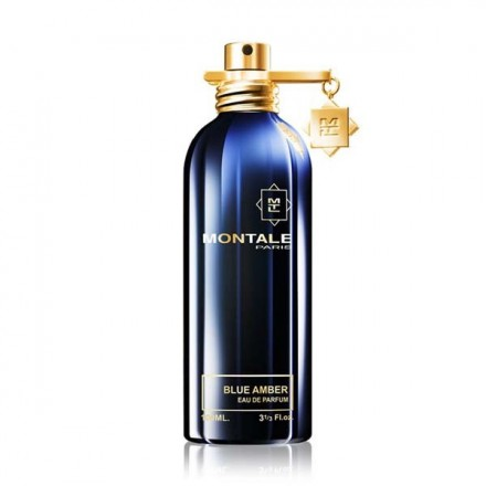 Blue Amber Unisex Montale