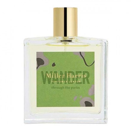 WANDER through the parks Unisex Miller Harris