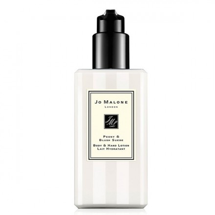 Peony & Blush Suede Woman (Body & Hand Lotion) Jo Malone