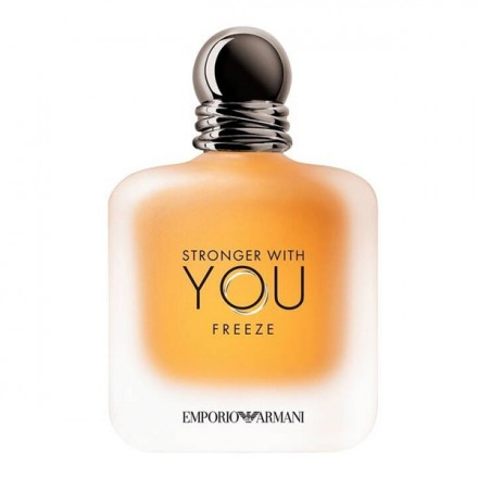 Emporio Armani Stronger With You Freeze Man