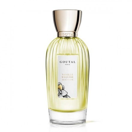 Vanille Exquise Woman Annick Goutal