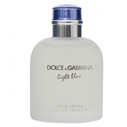Dolce & Gabbana Light Blue Man
