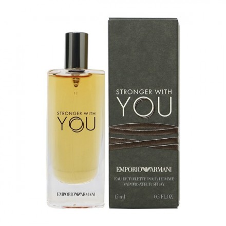Emporio Armani Stronger With You Man (Mini Spray)