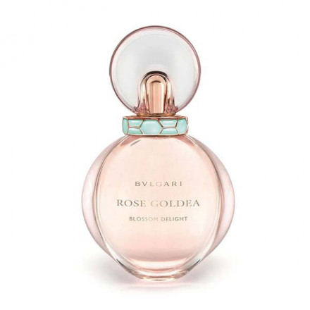 Rose Goldea Blossom Delight Woman 75 ML - Bvlgari