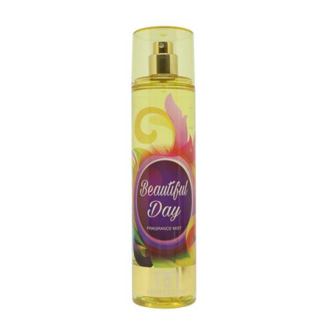 Beautiful Day Fragrance Mist Montecito