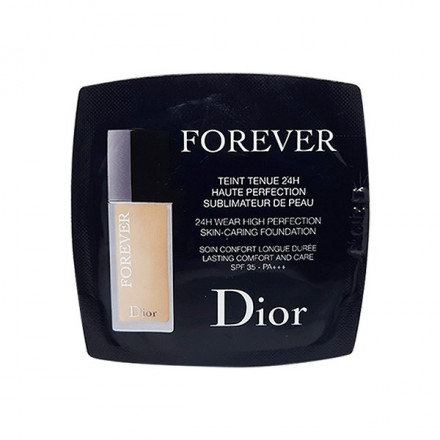 Forever 24 H Wear High Perfection Skin (2N) Sachet Christian Dior
