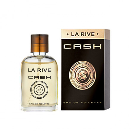 Cash Man 30 ML - La Rive